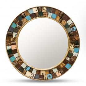 Деревянное зеркало, САРИКА 3